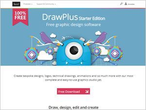 DrawPlus Starter Edition