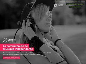 téléchargement de musique libre de droits legal mp3
